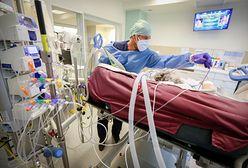 Koronawirus w szpitalu psychiatrycznym. Radom z gigantycznym problemem