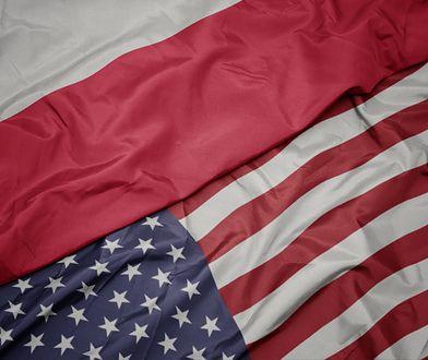 Flagi (zdjęcie ilustracyjne)