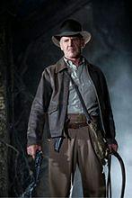 """Steven Spielberg niezadowolony z czwartego """"Indiany Jonesa"""""""