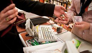 Małe sklepy kończą swój żywot