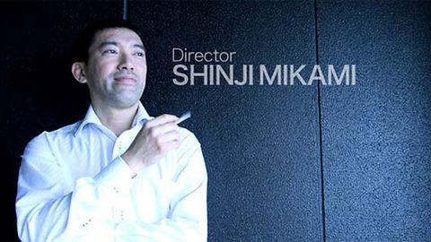 Shijni Mikami pracuje pracuje nad horrorem Zwei