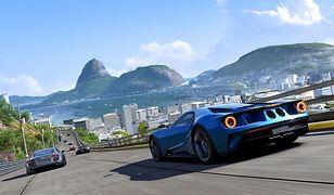 WGW 2015 - Forza Motorsport 6 - gratka dla miłośników samochodów