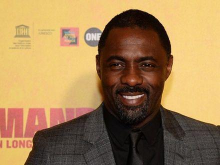 Idris Elba nie będzie Bondem