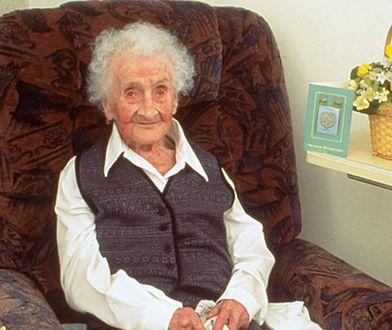 Była najstarszą kobietą na świecie. Badacze mają jednak wątpliwości