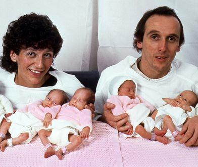 Urodziły się jako pierwsze żeńskie sześcioraczki na świecie. Dzisiaj kobiety mają już 38 lat