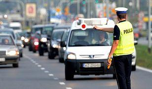 Stołeczna policja podsumowuje długi weekend. Było spokojnie
