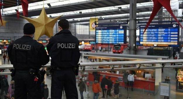 W ostatnich latach w Niemczech udaremniono kilkanaście zamachów terrorystycznych
