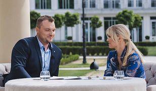 """Grzegorz jest jednym z uczestników 5. edycji """"Rolnik szuka żony"""""""