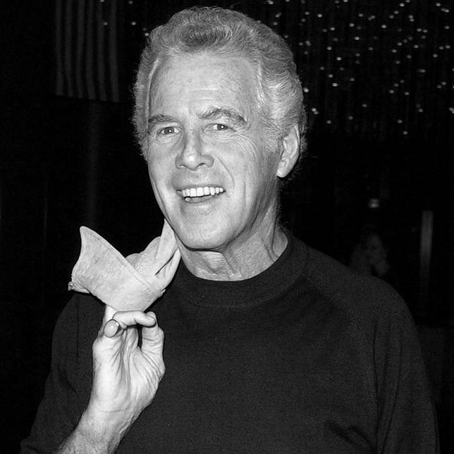 """Jed Allan nie żyje: kolejny aktor """"Beverly Hills, 90210"""" zmarł w wieku 84 lat. Okoliczność śmierci są nieznane"""