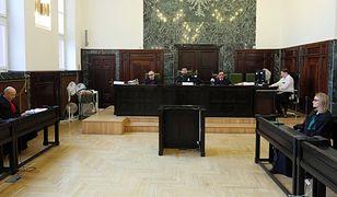 Sąd w Białymstoku złagodził wyrok za atak na operatora TV w Puszczy Białowieskiej