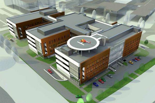 Szpital Południowy kosztem chorych na raka? Guział zabiera głos