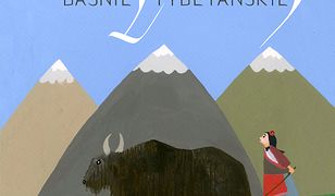 Sługa lamy. Baśnie tybetańskie