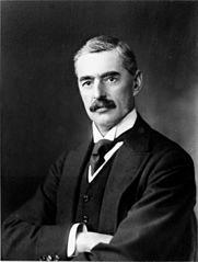 Neville Chamberlain - premier Wielkiej Brytanii