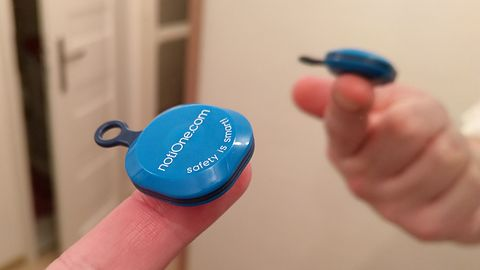 NotiOne Play — gdzie GPS nie może, tam Bluetooth pomoże?