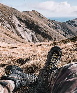 Czym różnią się buty hikkingowe od trekkingowych?