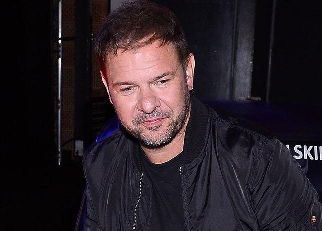 Tomasz Karolak ma 48 lat