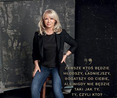 Edipresse Polska rozpoczyna współpracę z Małgorzatą Domagalik