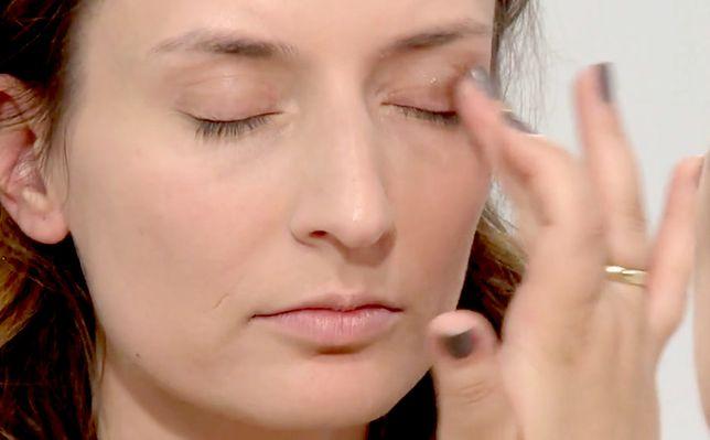 Mistrzyni makijażu: Jak zaokrąglić zbyt chudą buzię?