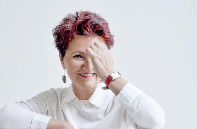 Gwiazdy o Jolancie Kwaśniewskiej: Najpiękniejsza pierwsza dama!