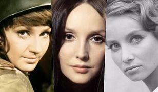 Znasz najpiękniejsze aktorki z PRL?