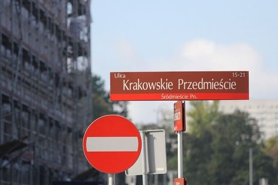 """PiS przejmuje władzę w Warszawie? """"To działania o charakterze politycznym"""""""
