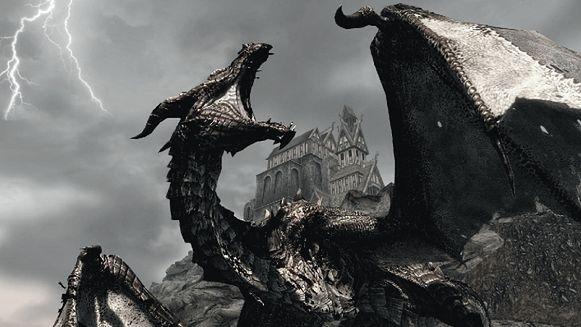 Europejskie daty premier Skyrimowych dodatków na PS3