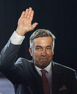 Dymisja w rządzie. Odchodzi wiceminister aktywów państwowych Zbigniew Gryglas