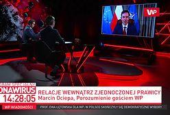 """Wybory 2020. Co dalej ze Zbigniewem Gryglasem? Marcin Ociepa: """"ocena jego zachowania jest jednolita"""""""