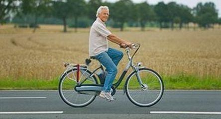 Nowe prawa rowerzystów