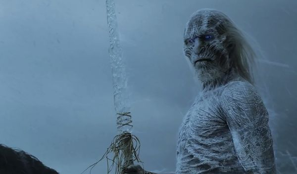 Gra o tron sezon 2, odcinek 10: Valar Morghulis (Valar Morghulis)