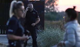 Pomimo interwencji policji, ojciec nie wydał dzieci matce
