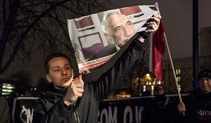 Politycy zapowiedzieli wniosek do prokuratury ws. zachowania byłego księdza Jacka Międlara
