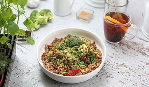 Zdrowie w smacznym stylu. 5 powodów, dla których warto wprowadzić kaszę do codziennego menu