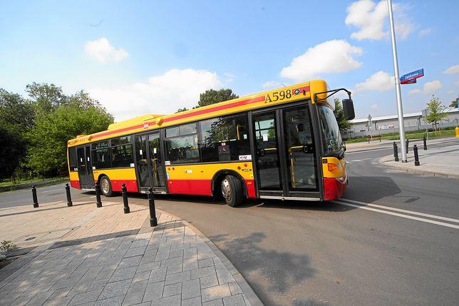 Nowa linia autobusowa na Odolanach