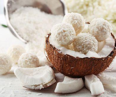 Wyjątkowe desery z mlekiem kokosowym