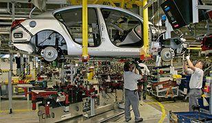 Opel zamknie fabrykę w Bochum w 2016 r.