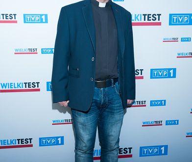 O. Grzegorz Kramer przypomina, że za grzechy księży cierpi cały Kościół