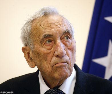 Tadeusz Mazowiecki był pierwszym premierem w III RP
