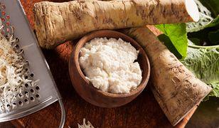 Chrzan – warto jeść na zdrowie