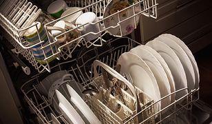 Zaskakujące przedmioty, które można myć w zmywarce. Mało kto o tym wie