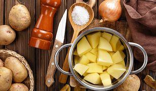 Ugotuj ziemniaki razem z marchewką. To o wiele zdrowsze