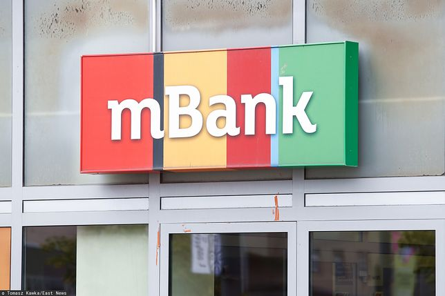 Awarie w bankach. Problemy z mBank i Idea Bank