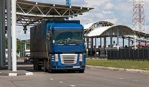 Minister chce objąć mytem za autostrady ciężarówki od 7,5 t