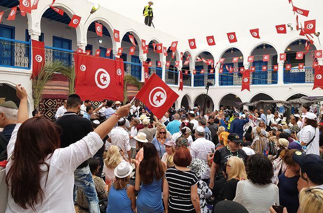 Tunezja – kraj, w którym katolicy, żydzi i muzułmanie żyją obok siebie
