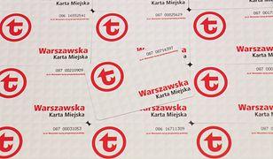 Koronawirus w Warszawie. Można zawiesić bilet długookresowy