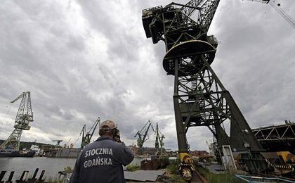 ARP negatywnie o propozycjach Gdańsk Shipyard Group