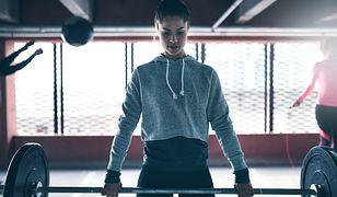 Carbo można stosować przed, po albo w trakcie treningu