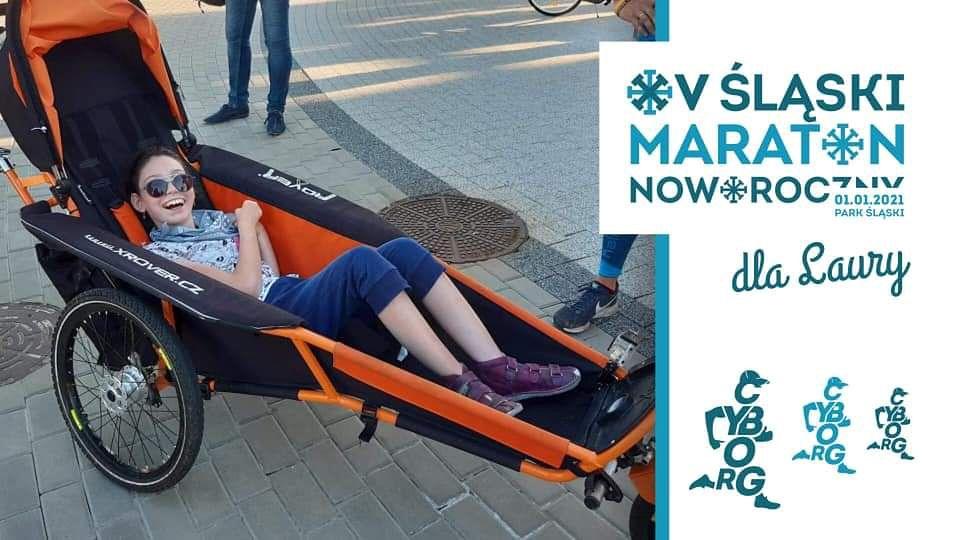 Ponad 700 osób pobiegło, by wesprzeć niepełnosprawnych
