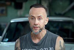 """""""Nergal"""" wściekły, bo nadal ścigają go za polskie godło. """"Czy to kolejna próba rządu, aby mnie skazać?"""""""
