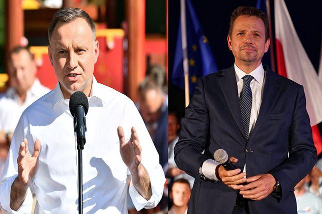 Debata prezydencka 2020. Kto wygrał?